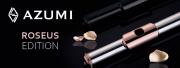 Azumi dévoile les flûtes Roseus Edition