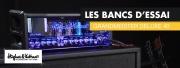Banc d'essai - H&K GrandMeister Deluxe 40