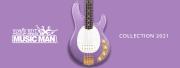 Music Man StingRay : la collection 2021 est là !