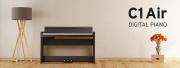 KORG annonce un nouveau piano numérique : C1 Air