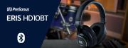 PreSonus présente son nouveau casque Bluetooth