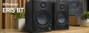 Les Eris E3.5 et E4.5 de PreSonus en Bluetooth