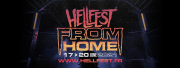 ESP partenaire du Hellfest From Home 2021 !