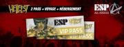 Gagnez votre pass pour le Hellfest grâce à ESP !