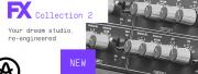 Arturia lance la FX Collection 2