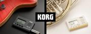 KORG met à jour ses accordeurs GA-1 et CA-1