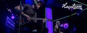 Hagstrom au cœur de la tournée de Paramore