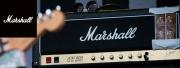 Marshall : toute l'histoire de la gamme JCM800