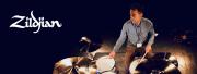 Jean-Philippe Fanfant rejoint Zildjian