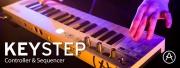 Arturia KeyStep : présentation des fonctionnalités