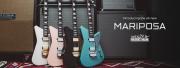 Music Man révèle la magnifique Mariposa