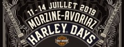 Retour en images (et musique) sur les Harley Days