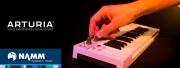 Arturia dévoile le KeyStep : contrôleur MIDI USB