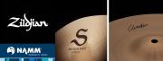 Nouvelles séries de cymbales signées Zildjian