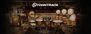 Un orchestre de percussions signé Toontrack