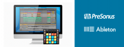 L'ATOM de PreSonus compatible avec Ableton Live