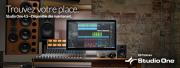 Studio One se met à jour avec la version 4.5