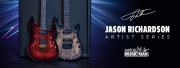 Le cru 2020 de la Music Man Jason Richardson