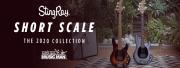 Music Man dévoile des nouvelles basses Short Scale