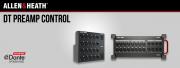Le logiciel DT Preamp Control est disponible