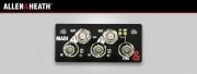 Allen & Heath : le module MADI pour la série SQ