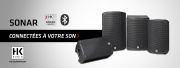 SONAR : les enceintes HK Audio au prix abordable