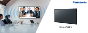Panasonic CQE1 : les écrans 4K polyvalents