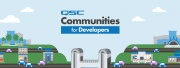 Rejoignez la communauté de développeurs QSC