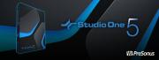 PreSonus dévoile Studio One 5