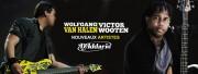 Victor Wooten et Wolfgang Van Halen  rejoignent la famille d'Addario.