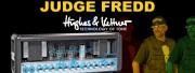 Hughes Kettner Tubemeister36 vs Judge Fredd