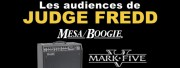Judge Fredd: Mesa Boogie Mark V