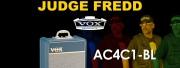 Les Audiences de Judge Fredd - VOX AC4C1-BL
