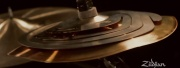 Zildjian : 5 nouveaux modèles de cymbales en démo