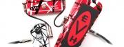Dunlop : 35ème anniversaire EVH
