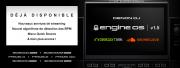 Engine OS 1.5 : 2 nouveaux services de streaming