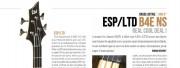 ESP/LTD B4E NS