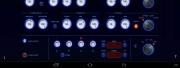 Contrôlez votre GrandMeister 36 via Android