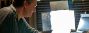 Simon Hanhart aux Air Studios