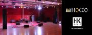 Hocco équipe son studio principal en HK Audio