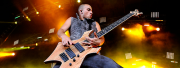Le bassiste de TRIVIUM, Paolo Gregoletto, en interview au Hellfest
