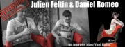 Julien Feltin & Daniel Romeo
