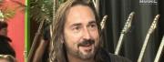 Interview de Tommy Vetterli au Hellfest