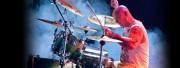 Le batteur d'Uriah Heep (Natal) en interview