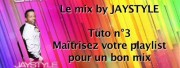 Le mix By JAYSTYLE - Tuto Part 3