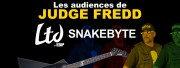 Judge Fredd présente la LTD Snakebyte