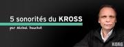 KORG : 5 sonorités du KROSS par M.Deuchst
