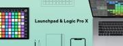 Connectez votre Launchpad à Logic Pro X 10.5 !