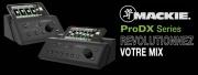 Révolutionnez votre mix avec les consoles ProDX