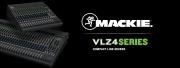 VLZ4 : la table de mixage compacte et puissante.